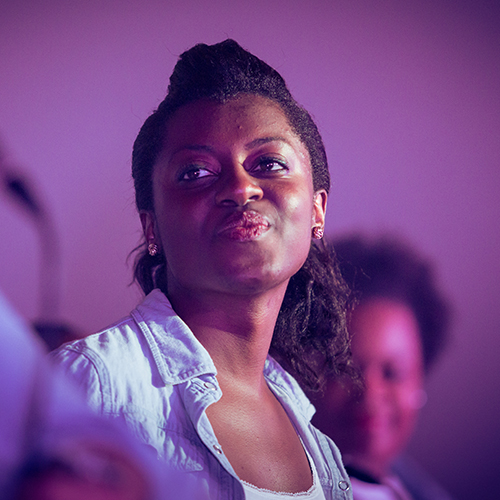 chanteuse groupe gospel New Season
