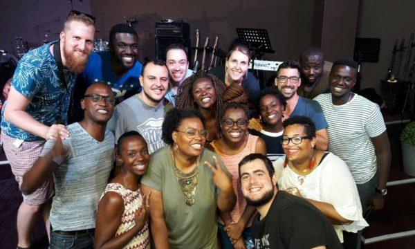 groupe gospel français New Season