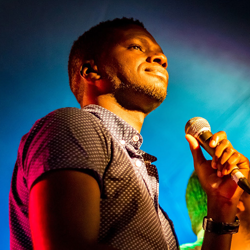 chanteur groupe gospel New Season